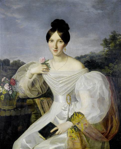 Neo Classical Era Womens Fashion